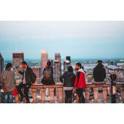 Le bon coup montréalais: obtenir le premier rang des villes en Amérique du Nord
