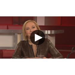 VOUS AVEZ MANQUÉ: Liza Frulla et Christiane Germain dimanche soir à Tout le monde en parle...