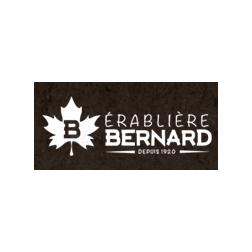 172 000$ à l'Érablière Bernard pour la réalisation d'une offre agrotouristique