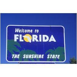 Le tourisme en Floride est en route pour une autre année record