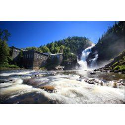 1,7 M$ octroyés à la Corporation du parc régional de Val-Jalbert