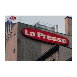 Le virage de La Presse et des journaux régionaux de Gesca