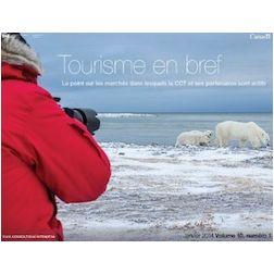 Janvier 2014 : coup d'œil sur les statistiques des voyages au Canada