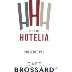 Les finalistes de la 4e édition des Prix Hotelia de l'AHGM