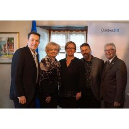 L'AHQ innove avec une reconnaissance pour les auberges québécoises