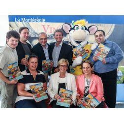 Lancement des Escapades estivales en Montérégie