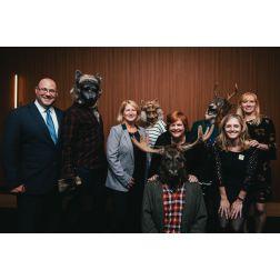 Nouvel identité de Hotel PUR Québec, le premier «Tribute Portfolio Hotel» au Canada