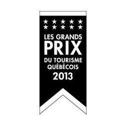Lauréats de Tourisme Côte-Nord | Manicouagan