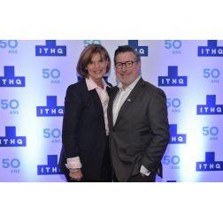 La Grande Fête de l'ITHQ - clôture du 50e anniversaire... un succès avec plus de...