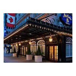 Ritz-Carlton Montréal, au TOP 100 du Robb Report