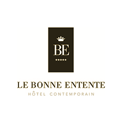 Le Bonne Entente - Distinction Forbes Travel Guide