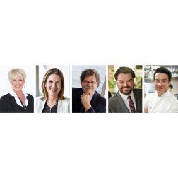 NOMINATION : Cinq nouvelles nominations au conseil d'administration de l'ITHQ