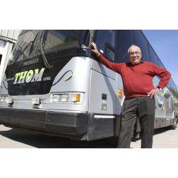 Transport Thom est vendu à un entrepreneur de Trois-Rivières