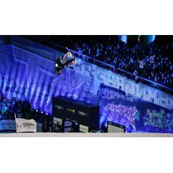 575 000$ Jamboree 2019 - Coupes du monde FIS de Big Air en planche à neige et en ski libre