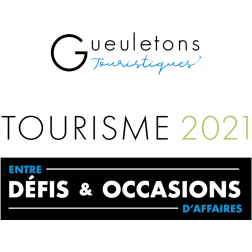 Livre blanc - Gueuleton touristique 2021 : entre défis et occasions d'affaires