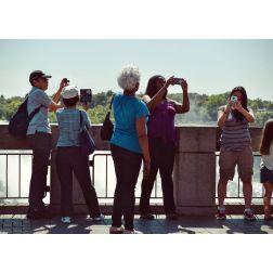 Chaire de tourisme Transat: Un clin d'oeil... Voyage et COVID-19: sept segments de clientèle imaginés
