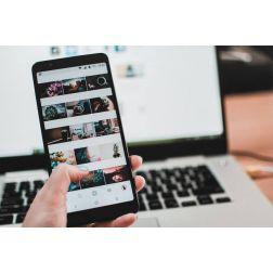 Le guide pratique de la publicité sur Instagram