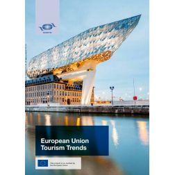 Rapport conjoint UE-OMT: Tendances du tourisme dans l'Union européenne