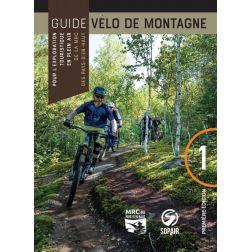 MRC des Pays-d'en-Haut lance le Premier guide Vélo de montagne à 7 $ pour le financement...