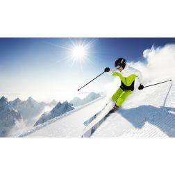 L'Écho touristique: Ce que les jeunes pensent du ski