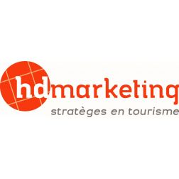 Nouveau site Web HD Marketing
