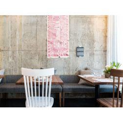 L'Hôtel Alt Ottawa dévoile sa collection d'oeuvres de son artiste en résidence, Jason Cantoro