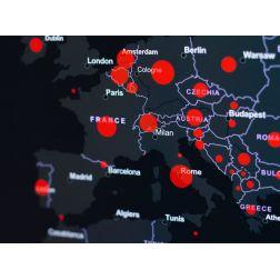 T.O.M. Qu'est-ce que Gaia-X, le « Meta-Cloud » européen auquel prend part Amadeus ?