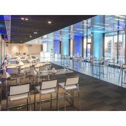 Le Centre des congrès de Québec réduit ses prix de location de salles