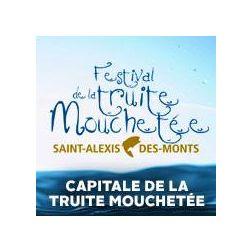 10 000 $ au Festival de la truite mouchetée de Saint-Alexis-des-Monts
