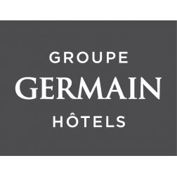 NOMINATIONS: Groupe Germain Hôtels