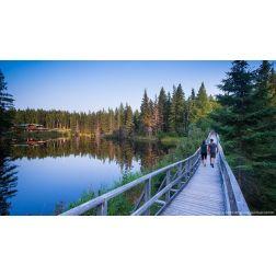 Plan de relance touristique - Près de 800 000$ pour soutenir et bonifier l'offre touristique de la région de l'Abitibi-Témiscamingue