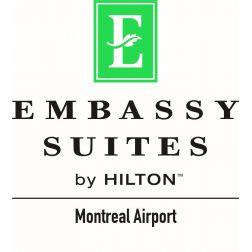 Nouveau Embassy Suites par Hilton, investissement de plus de 15 M$