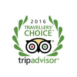 La Basilique Notre-Dame et l'Oratoire St-Joseph dans le Top 10 TripAdvisor Travelers' Choice
