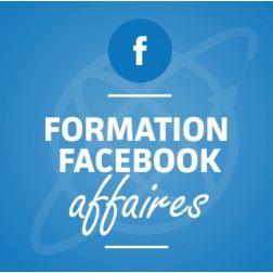 Formation - Rejoignez davantage de clients avec l'utilisation de Facebook, 16 novembre 2016 à Beloeil