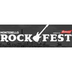 506 000 $ au Montebello Rockfest