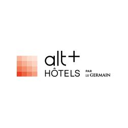 Foire de l'emploi de l'Hôtel Alt+ du Quartier DIX30  est le 4 mars 2018