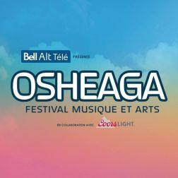 Festivals et événements: 1,1 M$ au Festival Musique et Arts Osheaga