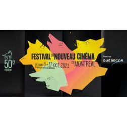 Le gouvernement du Québec investit près de 700 000 $ en soutien au Festival du nouveau cinéma de Montréal