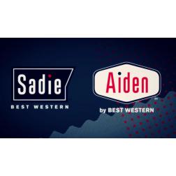 Best Western lance deux nouvelles marques