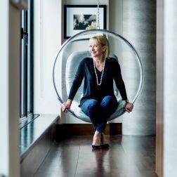 Christiane Germain, nommée parmi le Top 100 des femmes les plus influentes au Canada