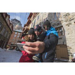 DISTINCTION: Ville de Québec parmi les 10 meilleures villes au monde...