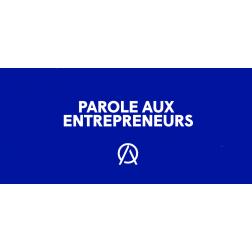 Lancement de Parole aux entrepreneurs