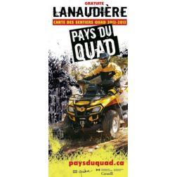 Nouveau site Web pour les amateurs de quad