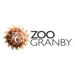 Caméro EXPLORA en direct du Zoo de Granby: une fenêtre sur le quotidien des animaux