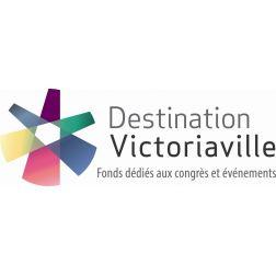 NOUVEAU: Club Ambassadeurs de Tourisme Victoriaville
