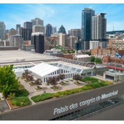 Le Palais des congrès de Montréal s'engage dans le Programme de développement durable des Nations Unies