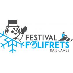 SUBVENTION: Festival Folifrets Baie-James