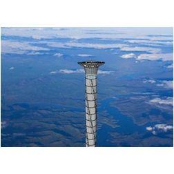 Tourisme spatial: les projets de conquête repartent de plus belle
