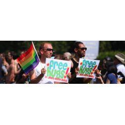 Top 10 des destinations gay-friendly