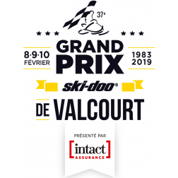 50 000$ au Grand Prix Ski-Doo de Valcourt